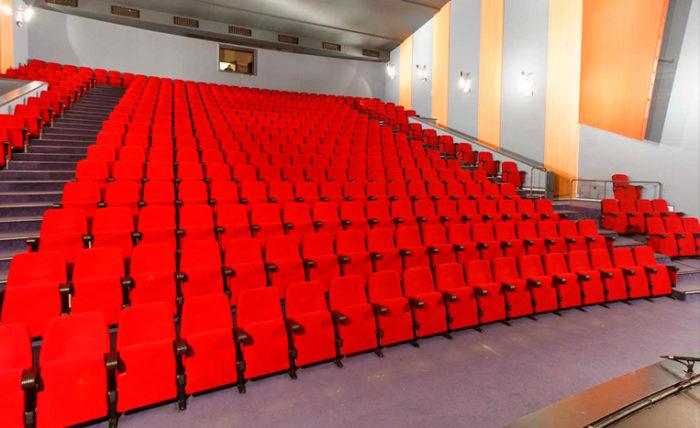 SAT Teatre Pati de butaques