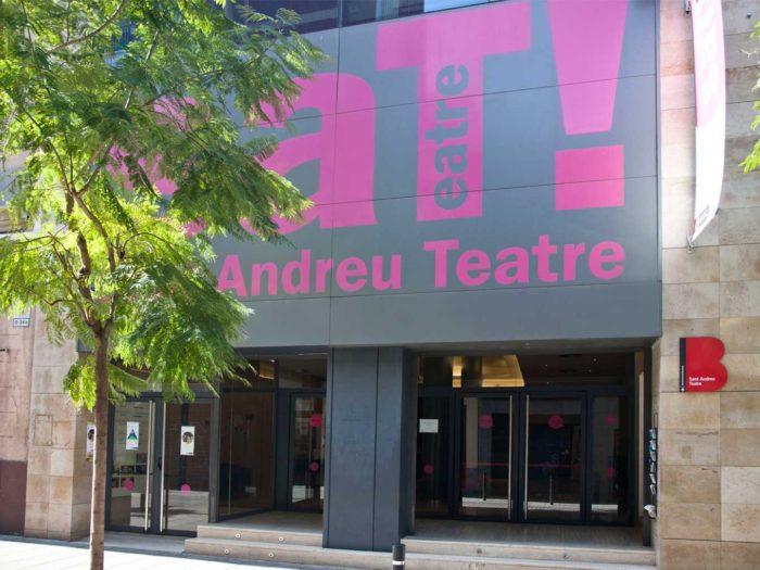 SAT Sant Andreu Teatre